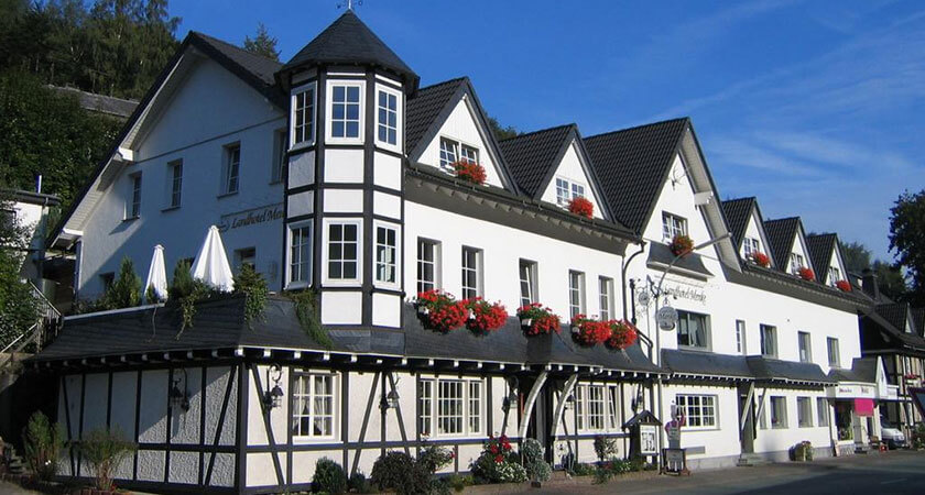 Landhotel Menke in Brilon-Wald